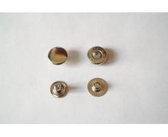 Кнопки «Альфа» Никель