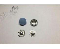Кнопки «Альфа»  Голубой