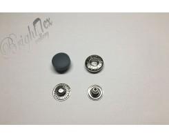 Кнопки «Альфа» Серый