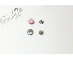 Кнопки «Альфа» Розовый