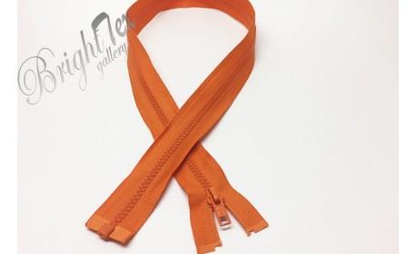 Молния трактор «Оранжевый» 18 см