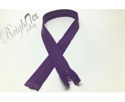 Молния трактор «Фиолетовый» 80 см