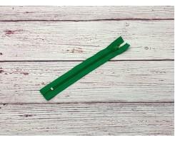 Молния спираль н/р Ярко-зеленый 18 см Тип 5
