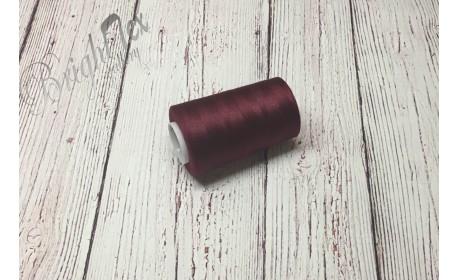 Нитки  Цвет «Бордовый»