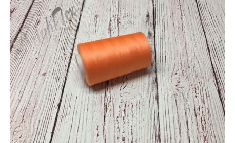 Нитки цвет «Оранжевый»