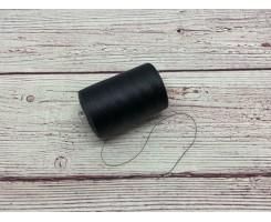 Нитки армированные цвет «Темно-серый»