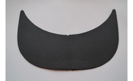 Козырек для кепок(заготовка)