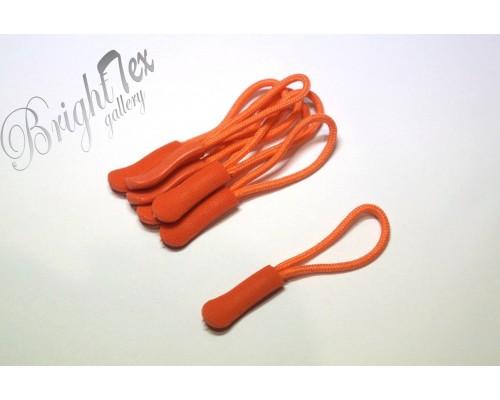 Брелок на молнию « Оранжевый»