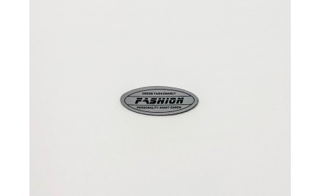 Нашивка светоотражающая «FASHION»