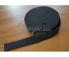 Резинка для помочей «Черный»