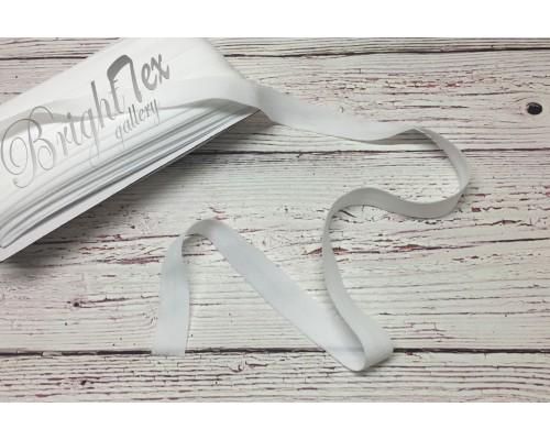 Резинка окантовочная цвет Белый