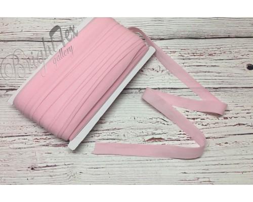 Резинка окантовочная цвет Светло-розовый