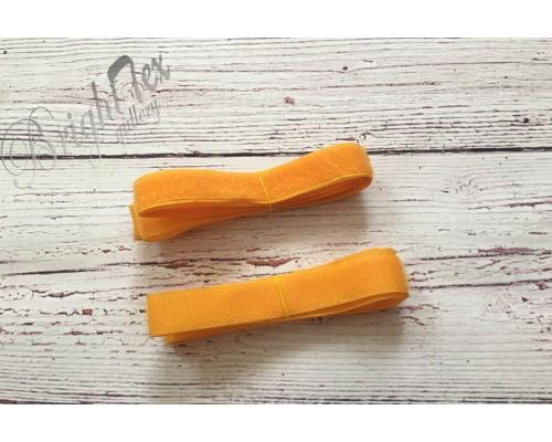 Лента-Велькро «Апельсин»