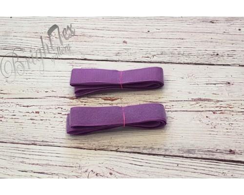 Лента-Велькро «Фиолетовый»
