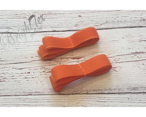 Лента-Велькро «Оранжевый»