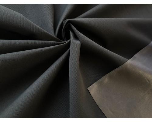 Мембранная ткань «Нордвик-мокрый асфальт»