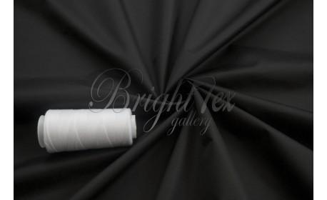 Мембранная ткань «Черный»