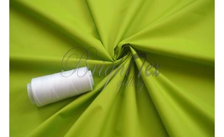 Мембранная ткань «Салатовый»