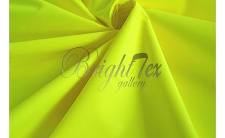 Мембранная ткань «Желтый неон»