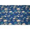 Мембранная ткань «Воздушные шары»