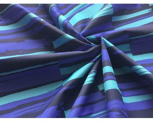 Мембранная ткань «Полоски»
