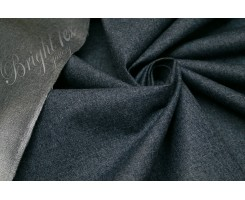 Мембранная ткань «SENATOR Синий»