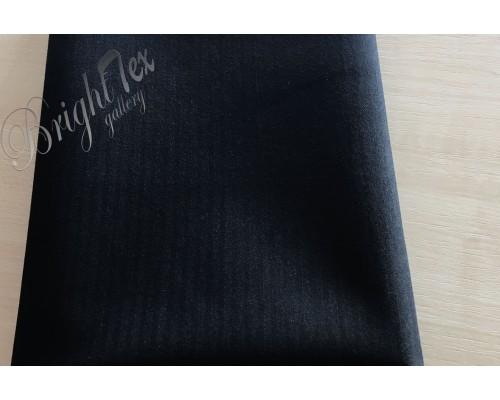 Мембранная ткань «SENATOR черный»