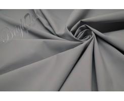 Курточная ткань «Глория» цвет Светло-серый