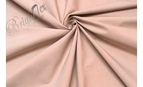 Купить курточную ткань «Глория» цвет Пудра
