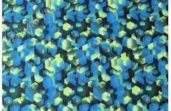 Купить  плащевую ткань Таслан и Принц в интернет-магазине brighttex-gallery