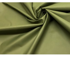 Курточная ткань «Милан» Олива