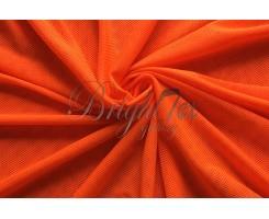 Сетка трикотажная «Оранжевый»