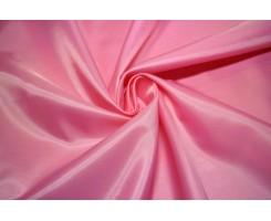 Таффета «Розовый»