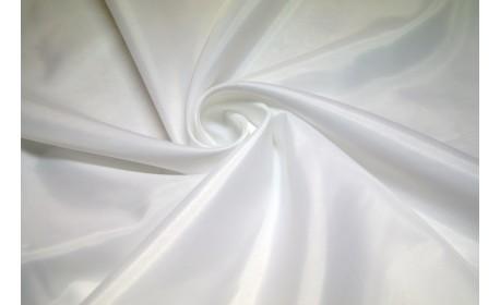 Таффета «Белый»