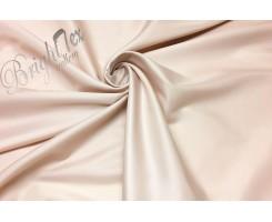 Подкладочная ткань «Твилл» цвет Пудра