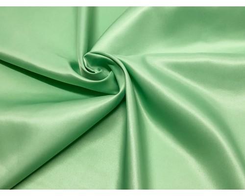 Подкладочная ткань «Твилл» цвет Светло-Салатовый