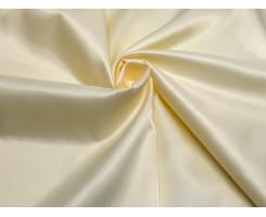 Подкладочная ткань «Твилл» цвет Ваниль