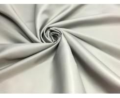 Подкладочная ткань «Твилл» цвет Светло-серый
