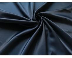 Подкладочная ткань «Твилл» цвет Тёмно-синий