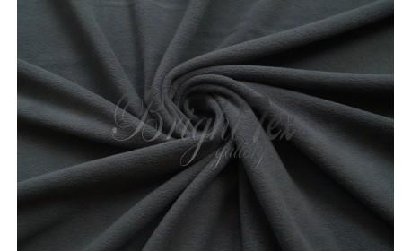 Флис «Серый темный»