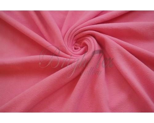 Флис «Розовый»