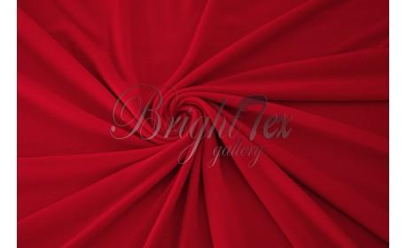 Флис «Красный»