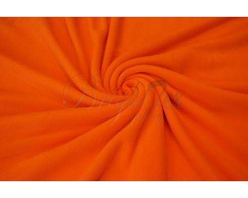 Флис «Оранжевый»