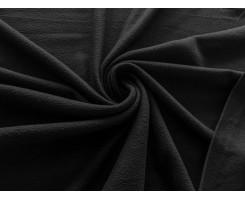 Флис «Черный»