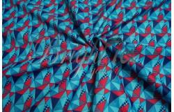 Вы можете купить мембранную ткань с рисунком в нашем интернет-магазине